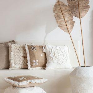 Textiles et coussins