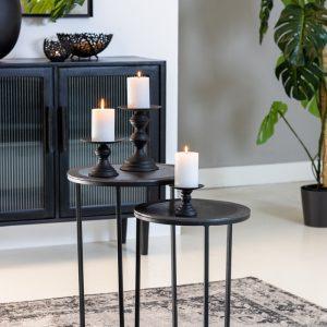 TABLES D'APPOINT TALCA - LIGHT LIVING