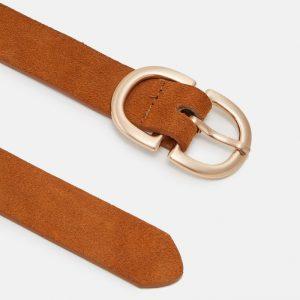 ceinture cognac pieces