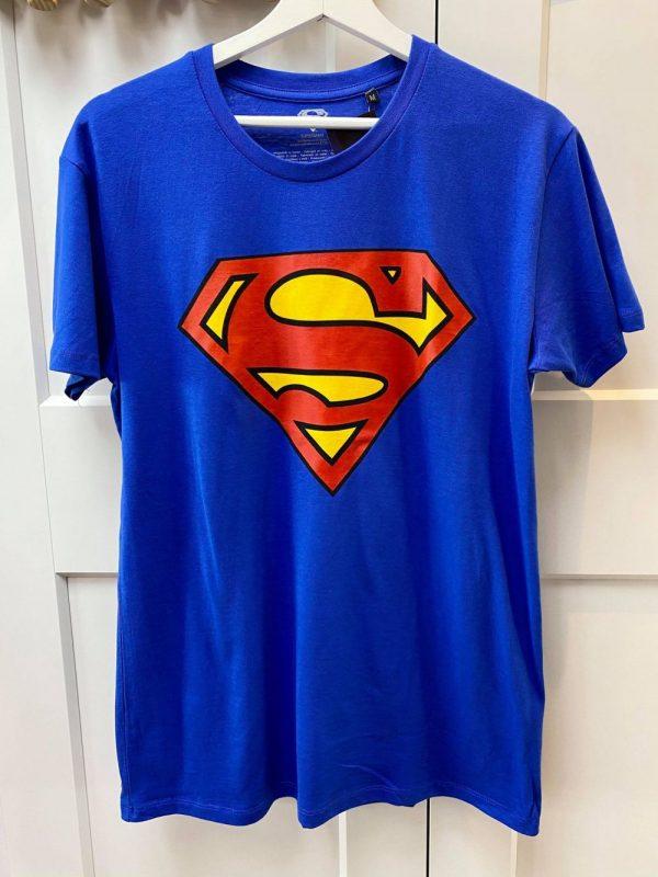 TEE SIRT SUPERMAN