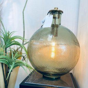 LAMPE VASE LIGHT LIVING SOLDE