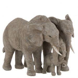 COUPLE +BB ELEPHANT JOLIPA