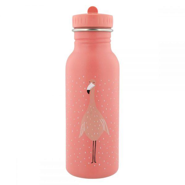 gourde flamingo trixie 500ml