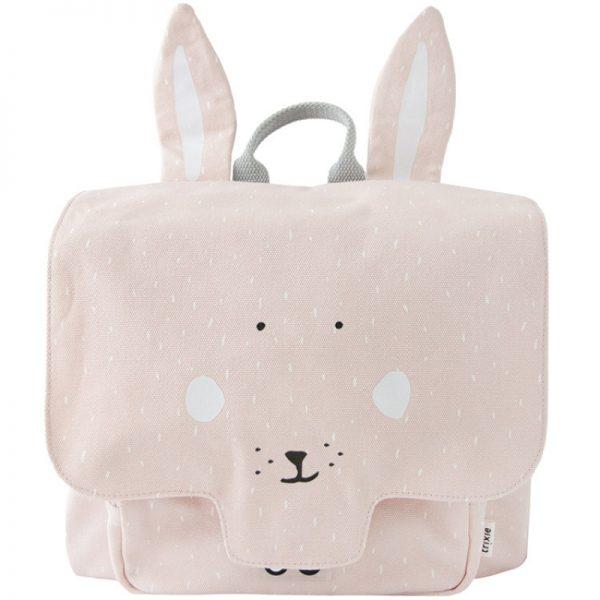 cartable maternelle rabbit lapin trixie
