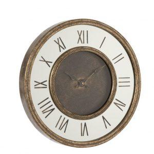 horloge antibe moroir or jolipa