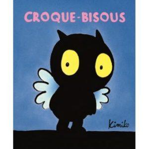 livre croque bisous