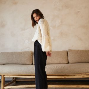 pantalon-davon-noir-grace et mila