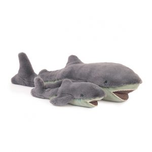 REQUIN PELUCHE MOULIN ROTY