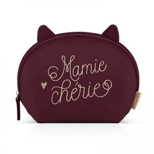 TROUSSE CHAT CREABISONTINE MAMIE CHERIE