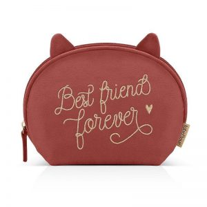 TROUSSE CHAT BEST FRIEND FOREVER