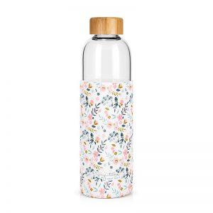 bouteille en verre liberty 750 ml label tour