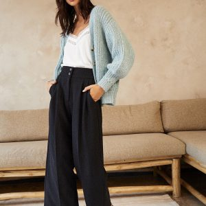 pantalon-daumesnil-noir-grace et mila